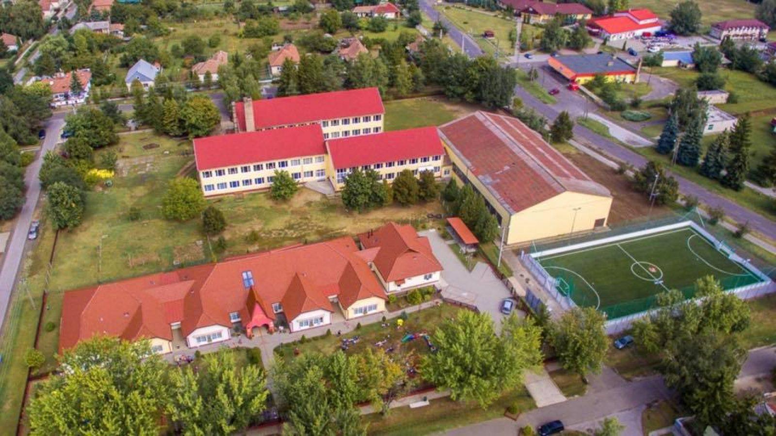 Kompolt-Nagyúti Általános Iskola