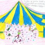Balogh Matilda - 6. évfolyam