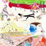 Parma Abigél - Élet az Óperenciás-tengeren túl